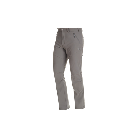 Mammut Softshell-Hosen - Winter Hiking SO Pants Men
