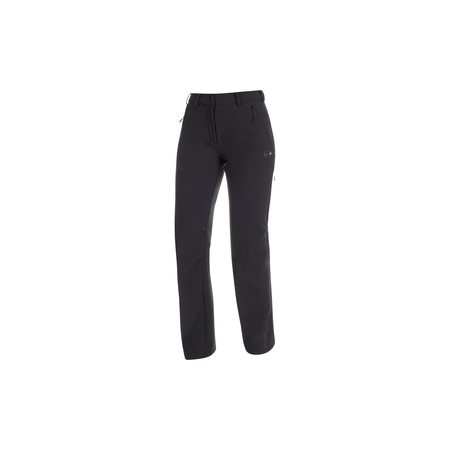 Mammut Softshell Pants - Winter Hiking SO Pants Women