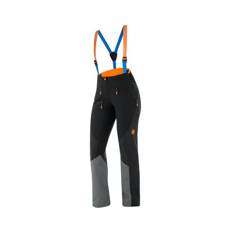 Mammut Pantalons Softshell - Eisfeld Guide SO Pants Women