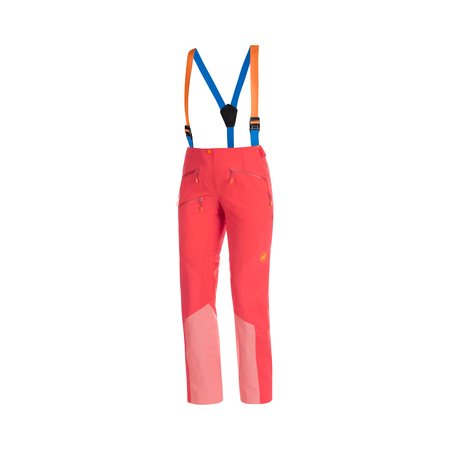 Mammut Softshell Pants - Eisfeld Guide SO Pants Women
