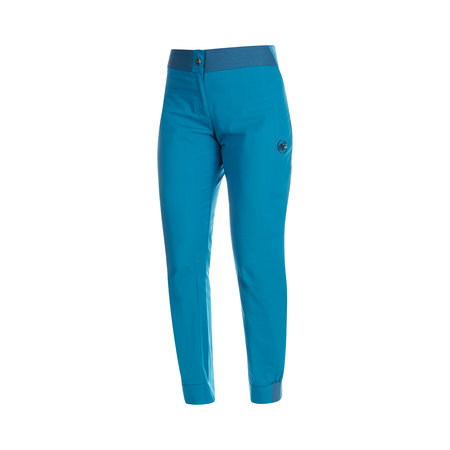 Mammut Pantalons pour l'escalade - Alnasca Pants Women