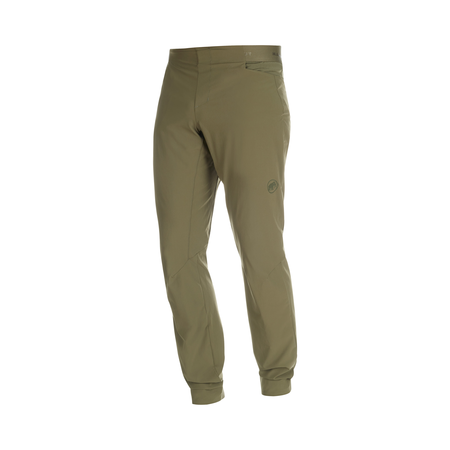Mammut Kletterhosen - Crashiano Pants Men