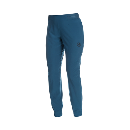 Mammut Climbing Pants - Crashiano Pants Women