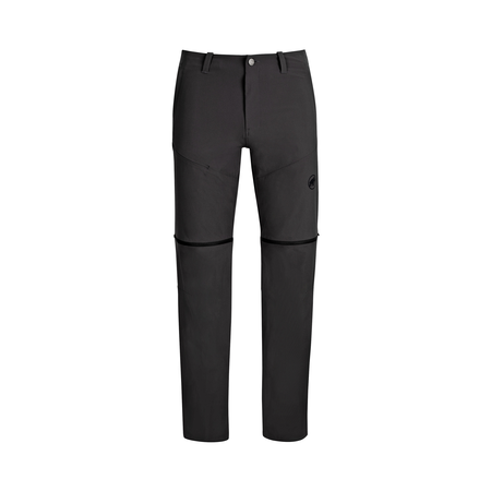 Mammut Hiking Pants - Runbold Zip Off Pants Men