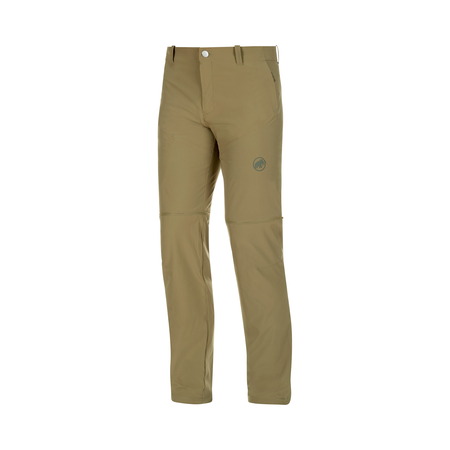 Mammut Clean Production - Runbold Zip Off Pants Men