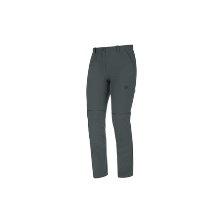 Mammut We Care - Runbold Zip Off Pants Women
