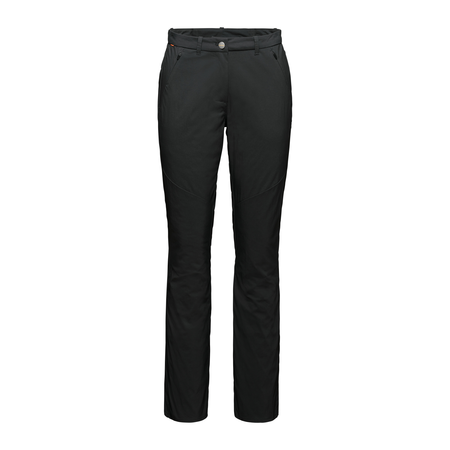 Mammut Clean Production - Hiking Pants RG Women