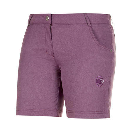 Mammut We Care - Massone Shorts Women