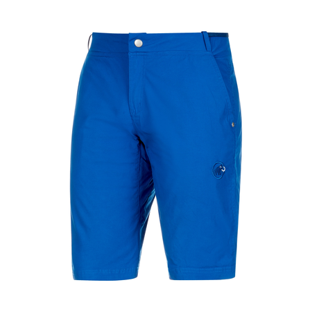 Mammut Climbing Pants - Alnasca Shorts Men