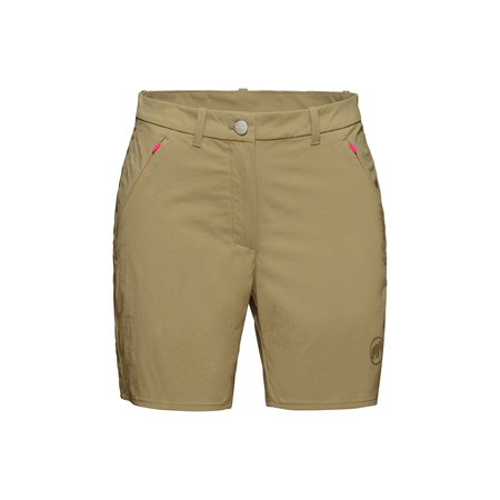Mammut Clean Production - Hiking Shorts Women