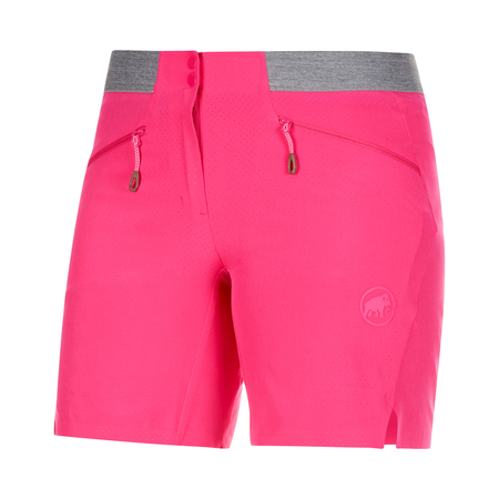 Mammut Clean Production - Sertig Shorts Women