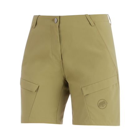 Mammut Clean Production - Zinal Shorts Women
