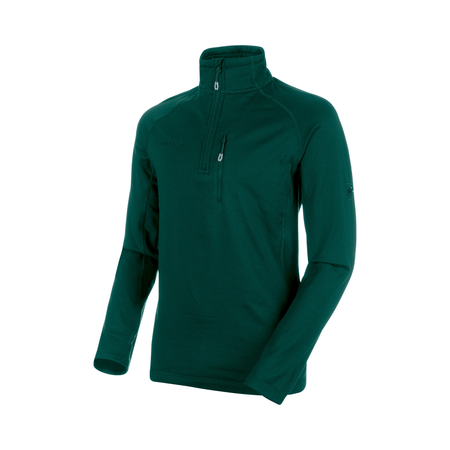 Mammut Sweats & sweats à capuche - Runbold ML Half Zip Pull Men