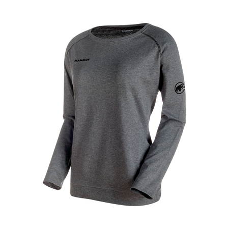 Mammut Clean Production - Crashiano Longsleeve Women