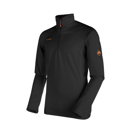 Mammut Clean Production - Moench Advanced Half Zip Longsleeve Men