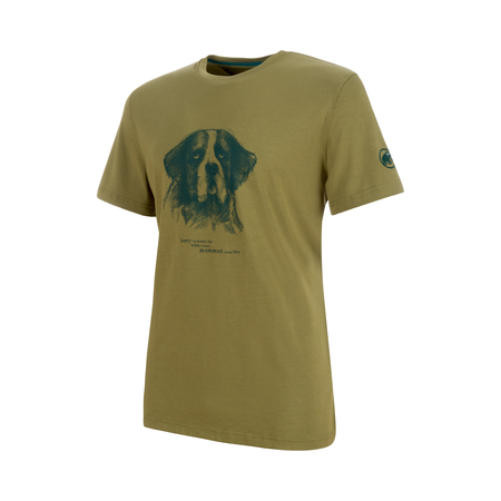 Mammut T-Shirts - Barryvox T-Shirt Men