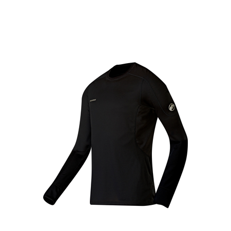 Mammut T-shirts manches longues - Go Warm Longsleeve Men