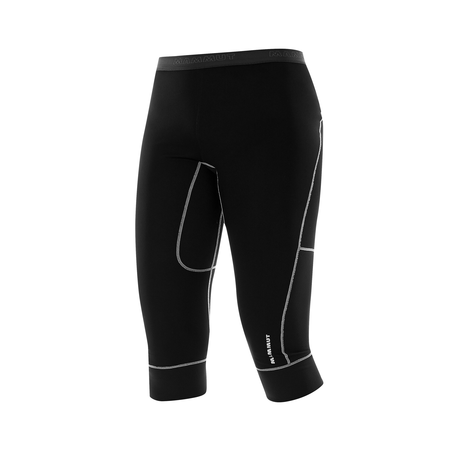 Mammut Pantalons - Go Warm Pants 3/4 Women