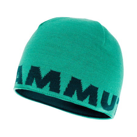 Mammut Winter Accessories - Mammut Logo Beanie