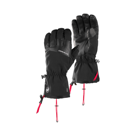 Mammut Winteraccessoires - Stoney Advanced Glove