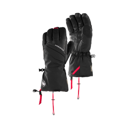 Mammut Winteraccessoires - Meron Thermo 2 in 1 Glove