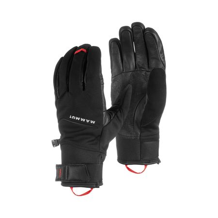 Mammut Gloves - Astro Guide Glove