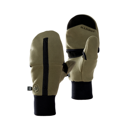 Mammut Winter Accessories - Shelter Glove