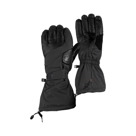 Mammut Gloves - Scalottas Glove