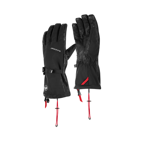 Mammut Winteraccessoires - Masao 2 in 1 Glove
