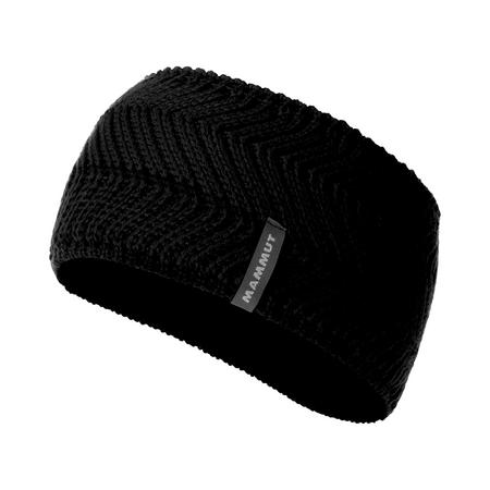Mammut Winteraccessoires - Alvier Headband