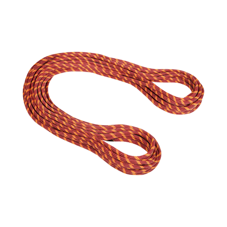 Mammut Single Ropes - 10.1 Gym Rope Classic