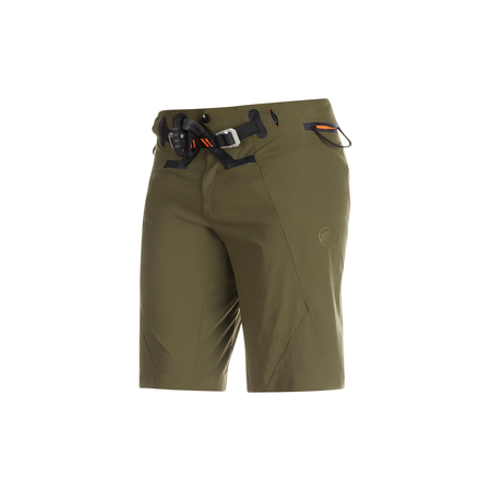 Mammut Harnesses - Realization Shorts 2.0 Men