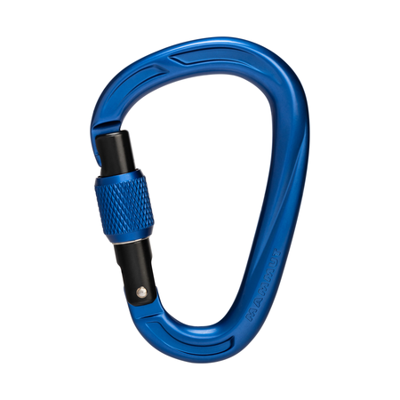 Mammut Karabiner & Express Sets - Crag HMS Screw Gate