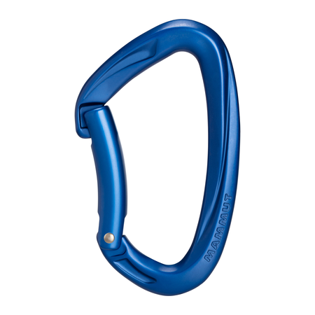 Mammut Carabiners & Express Sets - Crag Key Lock