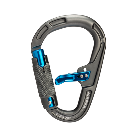 Mammut Karabiner & Express Sets - Bionic CrossLock