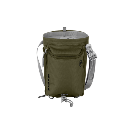 Mammut Accessoires pour l'escalade en bloc - Multipitch Chalk Bag