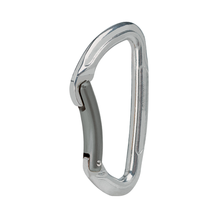Mammut Carabiners & Express Sets - Element Steel Key Lock