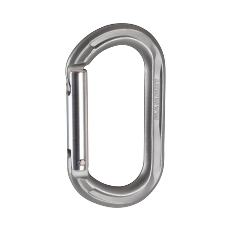 Mammut Carabiners & Express Sets - Wall Micro Oval