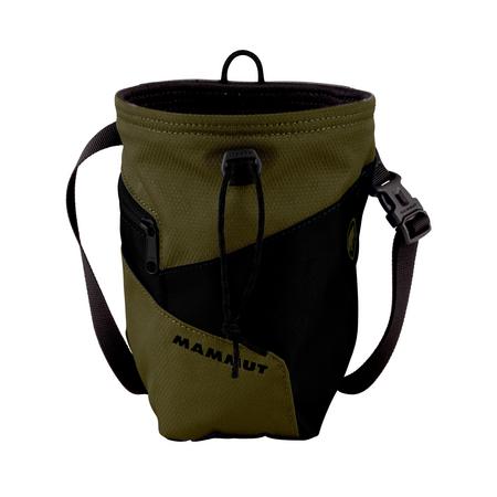 Mammut Accessoires pour l'escalade en bloc - Rider Chalk Bag