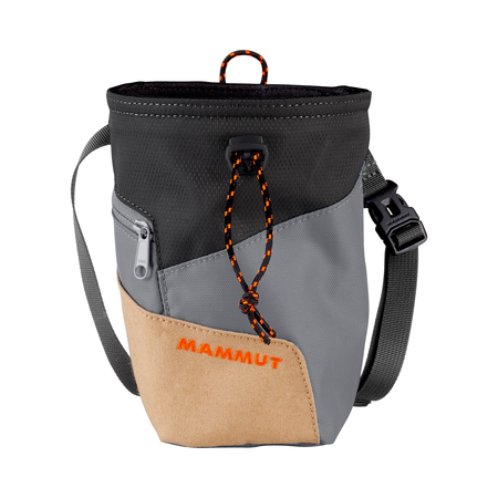 Mammut Climbing & Boulder Accessories - Rough Rider Chalk Bag