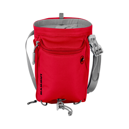 Mammut Climbing & Boulder Accessories - Multipitch Chalk Bag