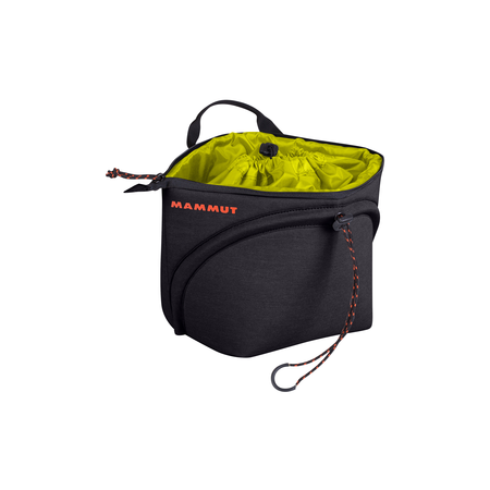 Mammut Climbing & Boulder Accessories - Magic Boulder Chalk Bag