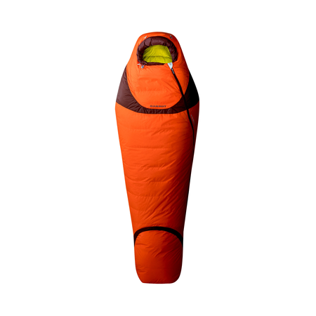 Mammut Down Sleeping Bags - Altitude Down Winter