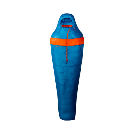Mammut Down Sleeping Bags - Sphere Nordwand