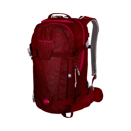 Mammut Ski Touring & Freeride Backpacks - Nirvana Ride S
