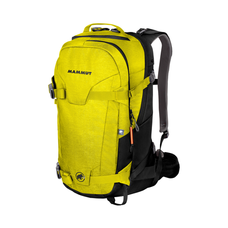 Mammut Ski Touring & Freeride Backpacks - Nirvana Ride