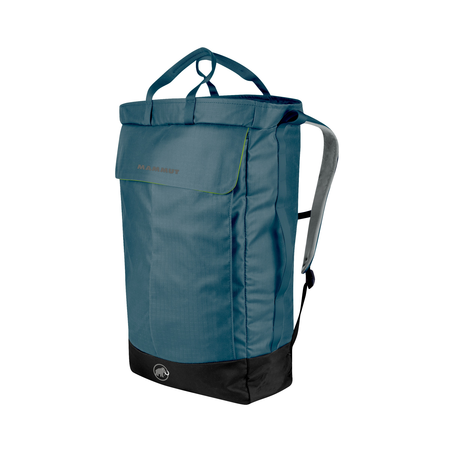Mammut Climbing Backpacks - Neon Shuttle