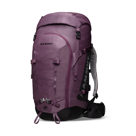 Mammut Mountaineering Backpacks - Trea Spine 50
