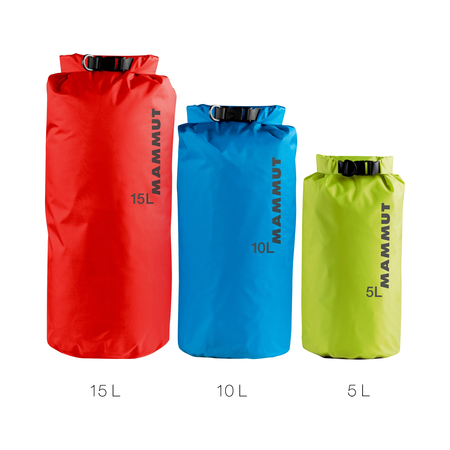 Mammut Trail Blazers - Drybag Light