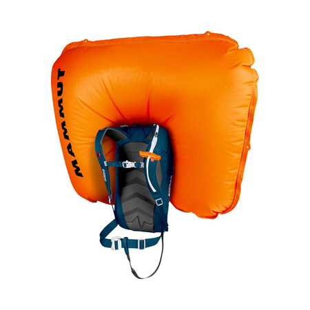 Mammut Sacs airbag - Rocker Removable Airbag 3.0